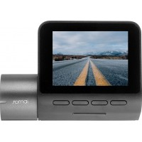 Видеорегистратор Xiaomi 70mai Dash Cam Pro Midrive D02 (Русская версия)