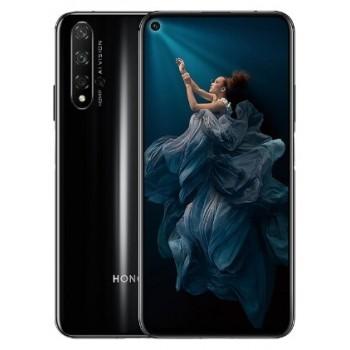 Смартфон Honor 20 6/128GB Черный