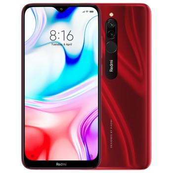 Смартфон Xiaomi Redmi 8 4/64GB Global Version Красный