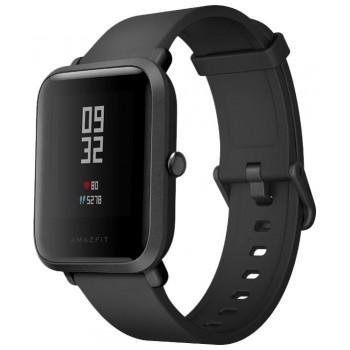 Часы Amazfit Bip Global Version Черные