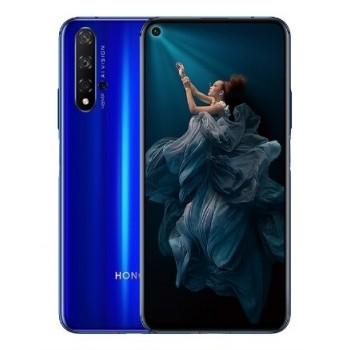 Смартфон Honor 20 6/128GB Синий