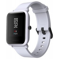 Часы Amazfit Bip Global Version Белые