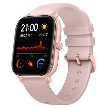 Часы Amazfit GTS Розовые