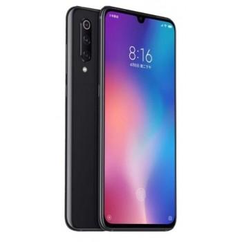 Смартфон Xiaomi Mi9 6/128GB Global Version Черный
