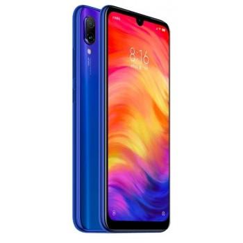 Смартфон Xiaomi Redmi Note 7 3/32GB Global Version Синий