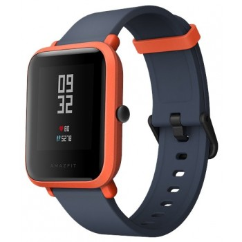 Часы Amazfit Bip Global Version Оранжевые