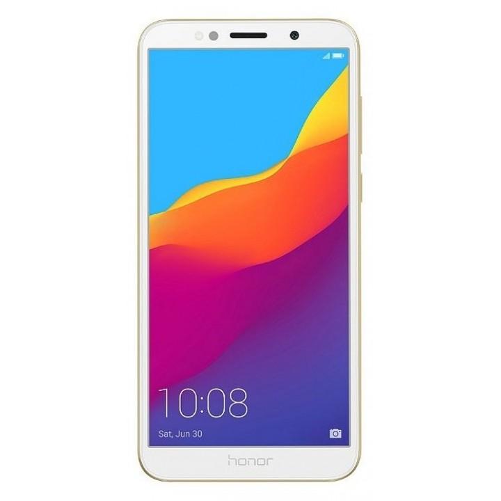 Смартфон Honor 7A 2/16Gb Золотой