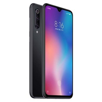 Смартфон Xiaomi Mi9 SE 6/128GB Global Version Черный
