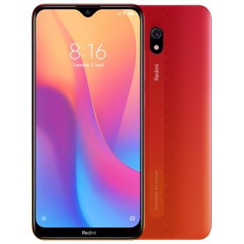 Смартфон Xiaomi Redmi 8A 2/32GB Global Version Красный