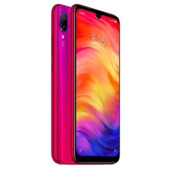 Смартфон Xiaomi Redmi Note 7 3/32GB Global Version Красный