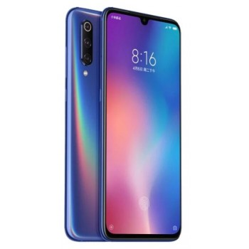 Смартфон Xiaomi Mi9 6/128GB Global Version Синий